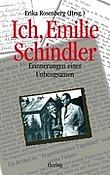 Ich, Emilie Schindler