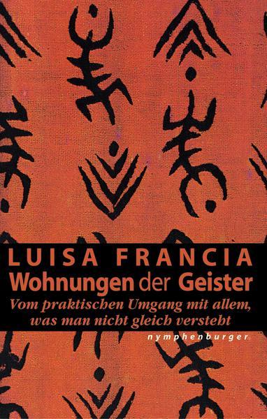 Produktdetails Buch Wohnungen Der Geister Buchverlage